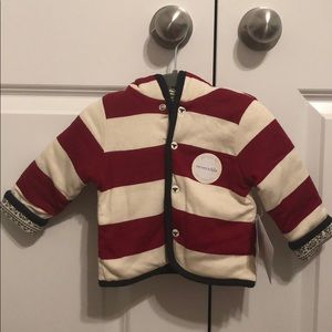 Burt's Bees Baby Winter Coat